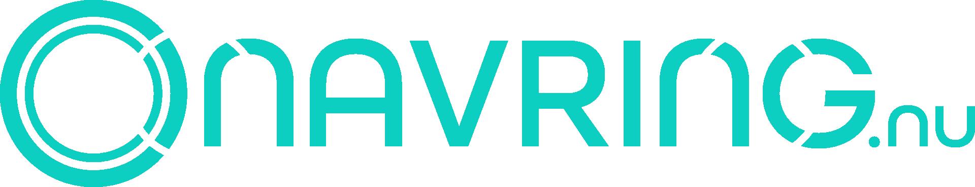 Navring.nu Grön Blå logo