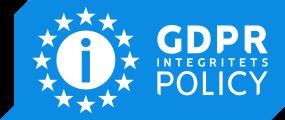 GDPR Integritetpolicy Navring.nu