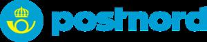 PostNord logo old style